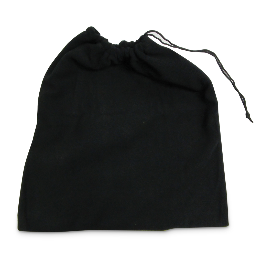 Helmet Bag Black LHB