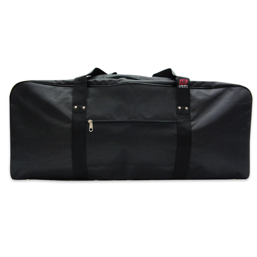 "Duffle Bag Black LDB36 36""x14""x14"""
