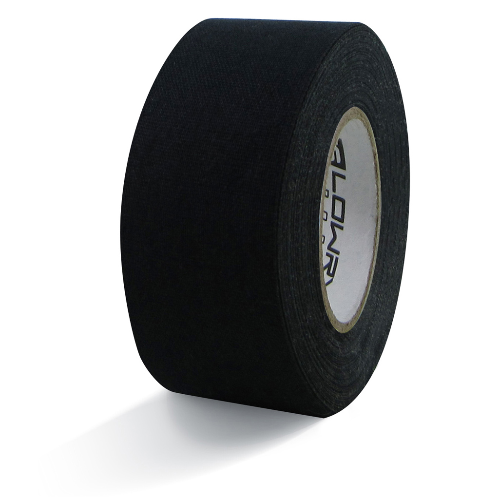 Hockey Tape Black Bulk 369 30MMx12M 108/cse
