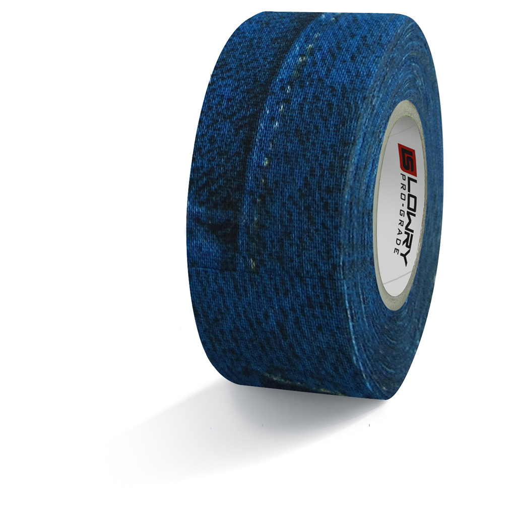 Pro Grade Hockey Tape Denim Jeans 278-DN 30MMx12M 4 32/CS