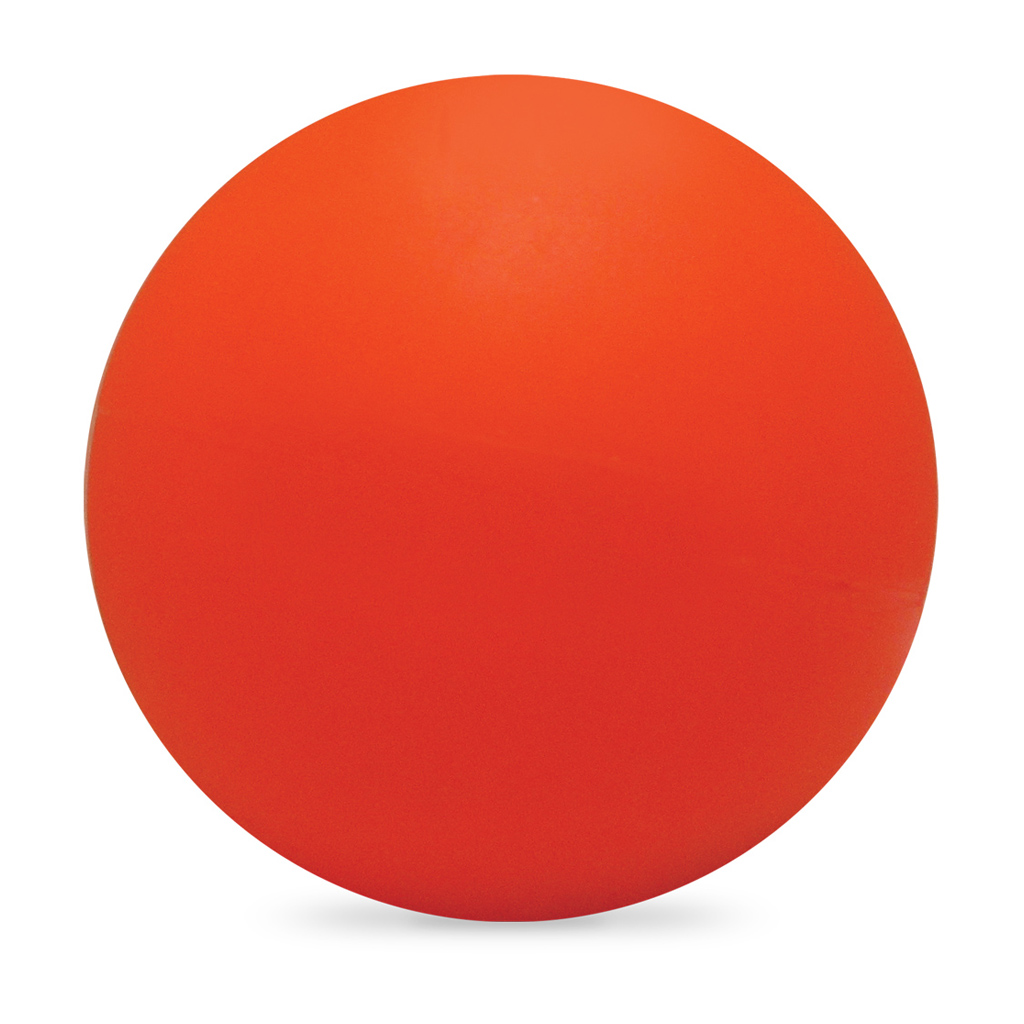 Hockey Ball Super Soft Orange 510 36/CS