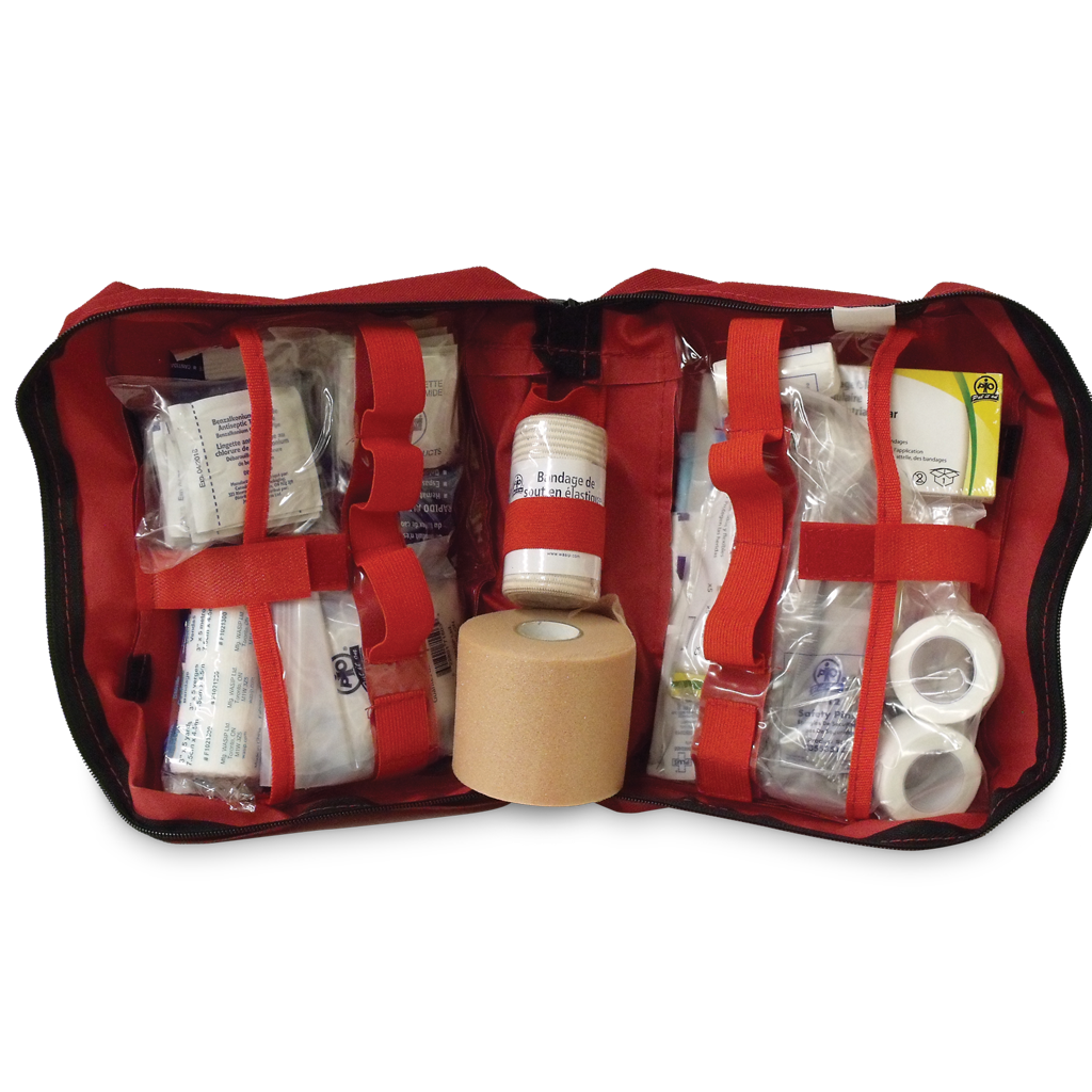 Team Medic First Aid Kit 3741