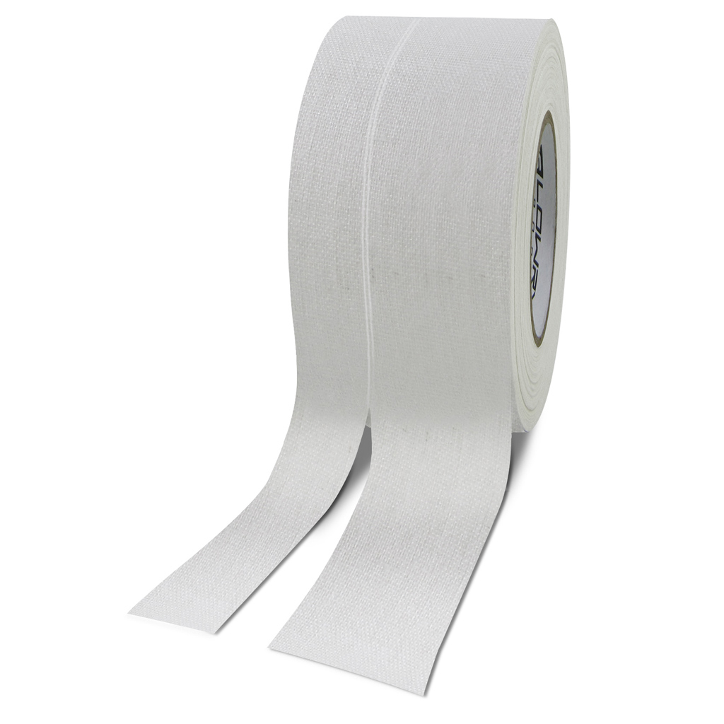 Pro Grade Hockey Tape Split Core White 254SC 24MM/12MMx9.14M 4 32/CS