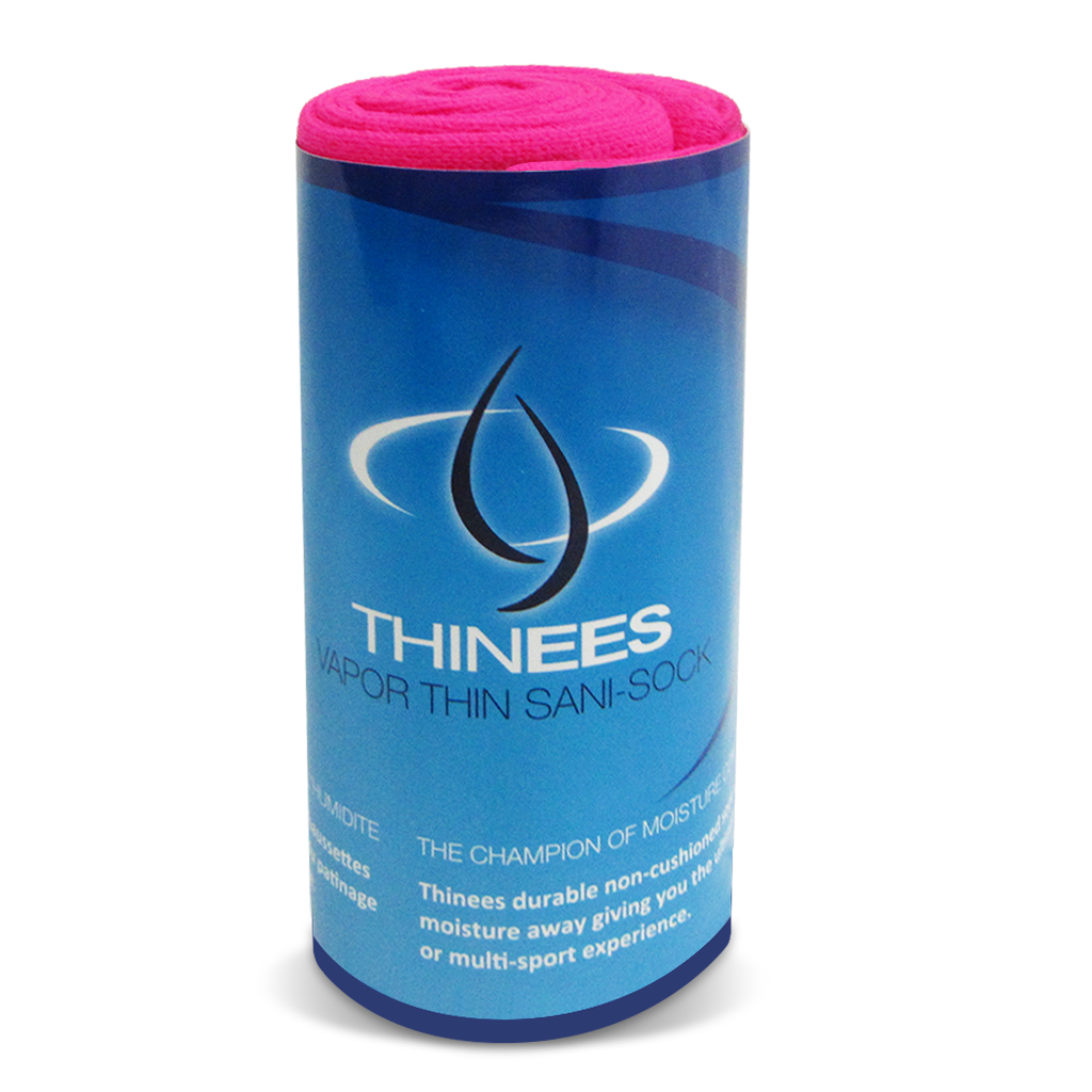 Thinees Skate Sock - Pink THINPJ Junior