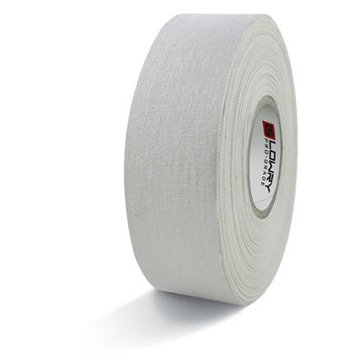 Pro Grade Hockey Tape White 240 30MMx25M 50/CS