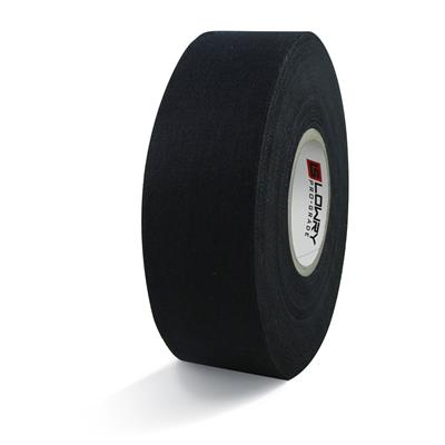 Pro Grade Hockey Tape Black 280 30MMx25M 50/CS