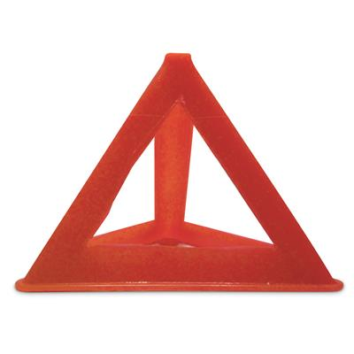 "Triangle Sport Cone Orange TC7 7"" 20/bx"
