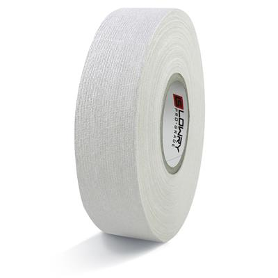 Pro Grade Hockey Tape White 250 24MMx25M 60/CS