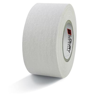 Pro Grade Hockey Tape White 254 36MMx12M 32/CS