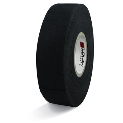 Pro Grade Hockey Tape Black 260 24MMx25M 60/CS