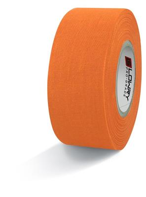 Pro Grade Hockey Tape Neon Orange 278-17 30MMx12M 4 32/CS