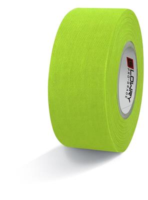 Pro Grade Hockey Tape Neon Yellow 278-19 30MMx12M 4 32/CS
