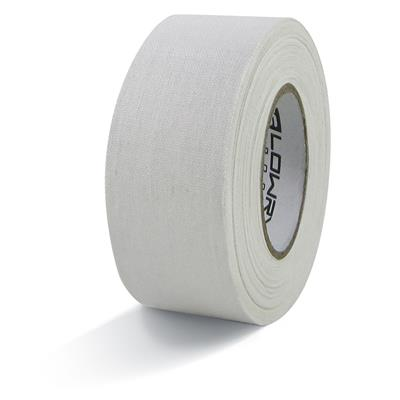 Hockey Tape White Bulk 349 30MMx12M 108/cse