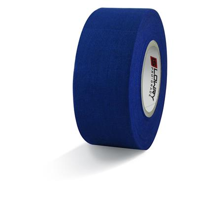 Pro Grade Hockey Tape Royal Blue 278-03 30MMx12M 4 32/CS