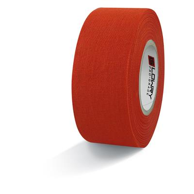 Pro Grade Hockey Tape Orange 278-09 30MMx12M 4 32/CS