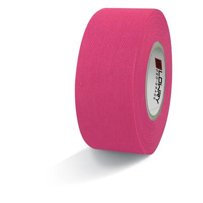 Pro Grade Hockey Tape Neon Pink 278-18 30MMx12M 4 32/CS