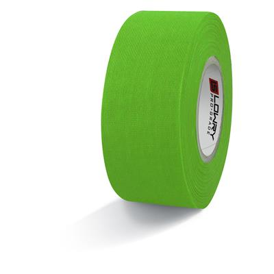 Pro Grade Hockey Tape Neon Green 278-20 30MMx12M 4 32/CS