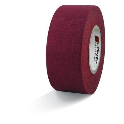 Pro Grade Hockey Tape Burgundy 278-21 30MMx12M 4 32/CS