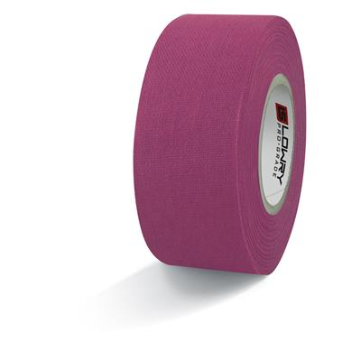 Pro Grade Hockey Tape Pink 278-29 30MMx12M 4 32/CS