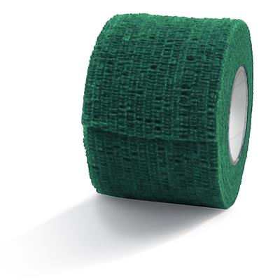 Power Flex Tape Green 3815-04 36MMx4.5M 48/CS