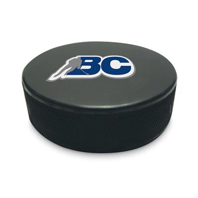 Viceroy Printable Hockey puck Black 591 100/CS