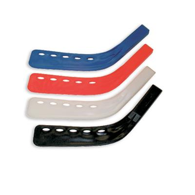 Plastic Hockey Stick Blade White 515-05