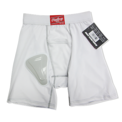 Rawlings Compression Jill Short w/Cup RJ999LM Womens Medium