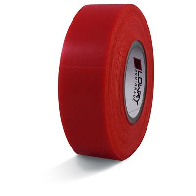Pro Grade Polyethylene Sock Tape Red 208-02 24MMx25M 5 50/CS
