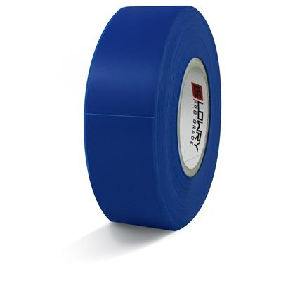 Pro Grade Polyethylene Sock Tape Royal Blue 208-03 24MMx25M 5 50/CS