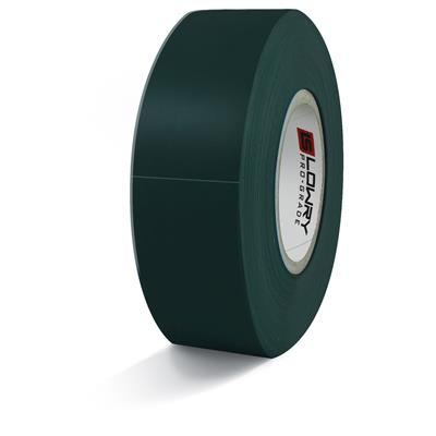 Pro Grade Polyethylene Sock Tape Green 208-04 24MMx25M 5 50/CS
