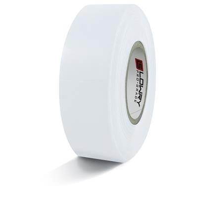 Pro Grade Polyethylene Sock Tape White 208-05 24MMx25M 5 50/CS