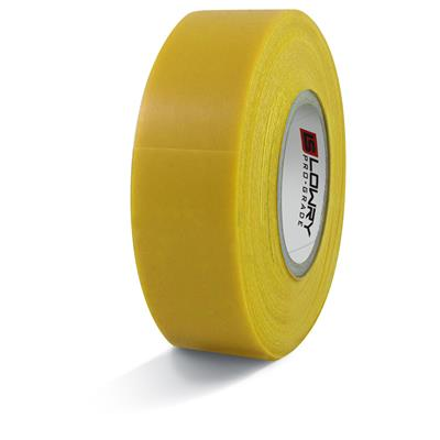 Pro Grade Polyethylene Sock Tape Yellow 208-08 24MMx25M 5 50/CS