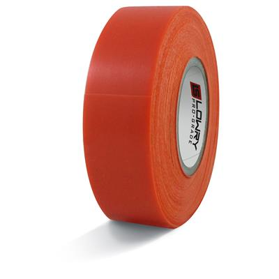 Pro Grade Polyethylene Sock Tape Orange 208-09 24MMx25M 5 50/CS