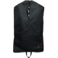 "Personal Garment Bag, Holds 2 Jerseys Black C434P 46""x27""x1"""