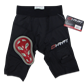 "Compression Jock Short w/Pro Tapered Cup Black L350JS Junior Small 22"" - 24"""