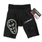 "Compression Jock Short w/Pro Tapered Cup Black L350YS Youth Small 18"" - 20"""
