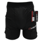"Compression Jock Short w/Pro Tapered Cup Black L350AS Adult Small 28"" - 30"""