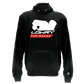 Pro Player Hoodie Black LHPPM-01 Medium