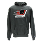 Stick & Puck Hoodie Charcoal LHSPS-16 Small