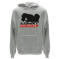 Pro Player Hoodie Grey LHPPS-14 Small